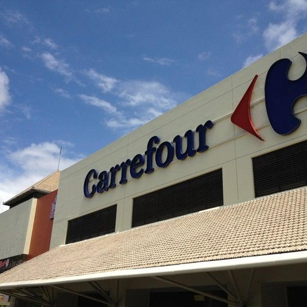 Carrefour - Jalan Sunset Road