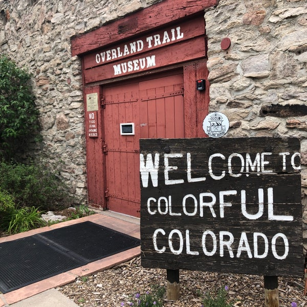 Overland Trail Museum - 4 tips from 38 visitors