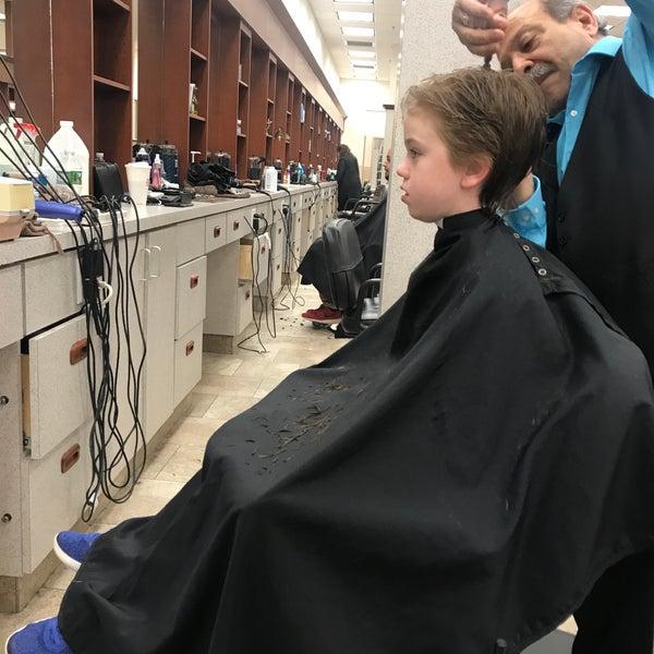 C & c unisex hair design photos 35