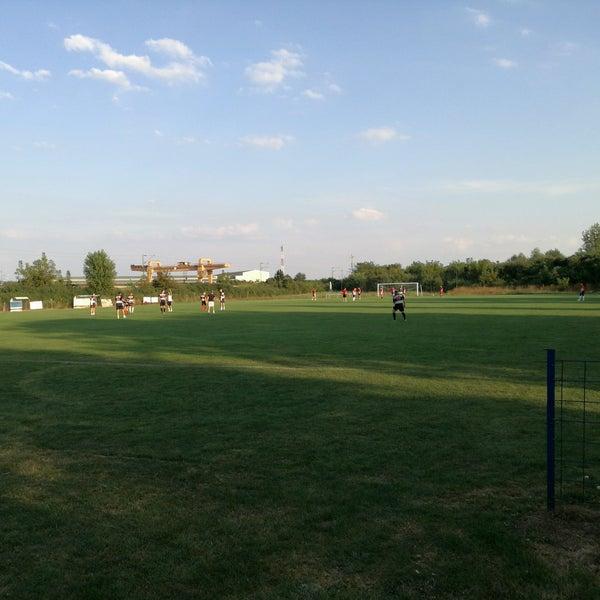 Photos At Stadion Petrovaradin Soccer Stadium