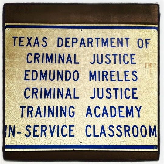 Mireles Training Academy Government Building