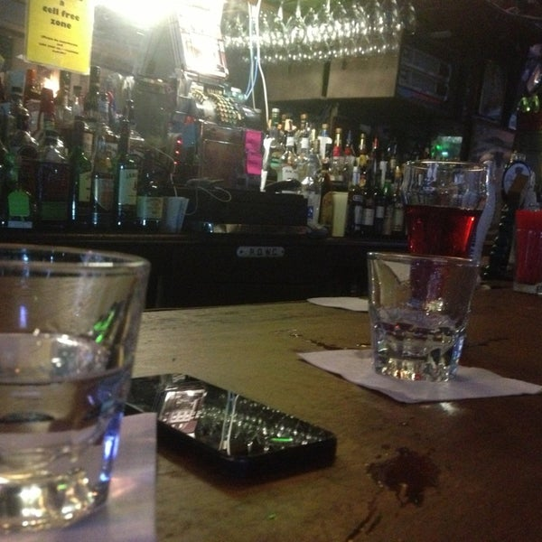 12/25/2012にPushninaがEar Innで撮った写真