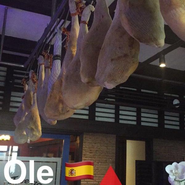 8/29/2015에 Virgilio R.님이 La Taberna de Pepe에서 찍은 사진