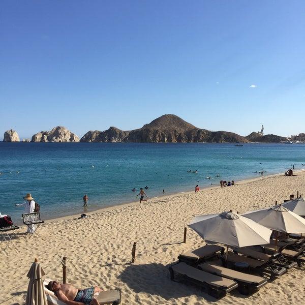 Photo prise au Villa La Estancia Beach Resort & Spa Los Cabos par Jeff B. le4/5/2015