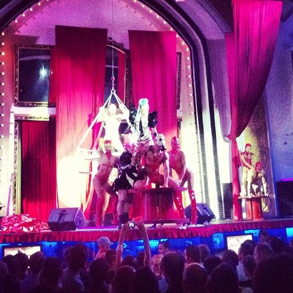 Foto diambil di XLarge Club İstanbul oleh Nickita I. pada 10/26/2012
