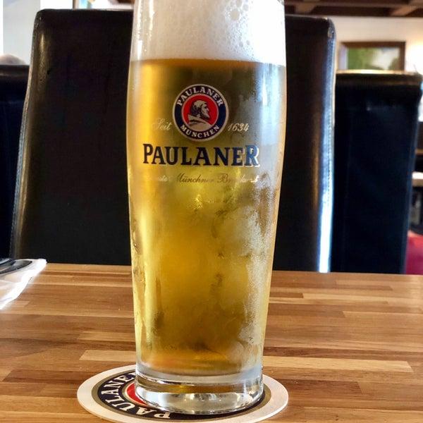 Goldener stern restaurant bayerischer platz berlin