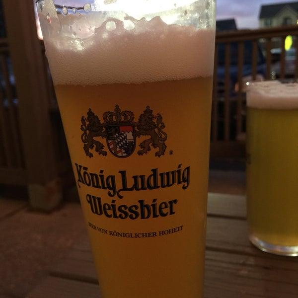 Photo prise au Wurst Und Bier par Abhay S. le9/24/2019