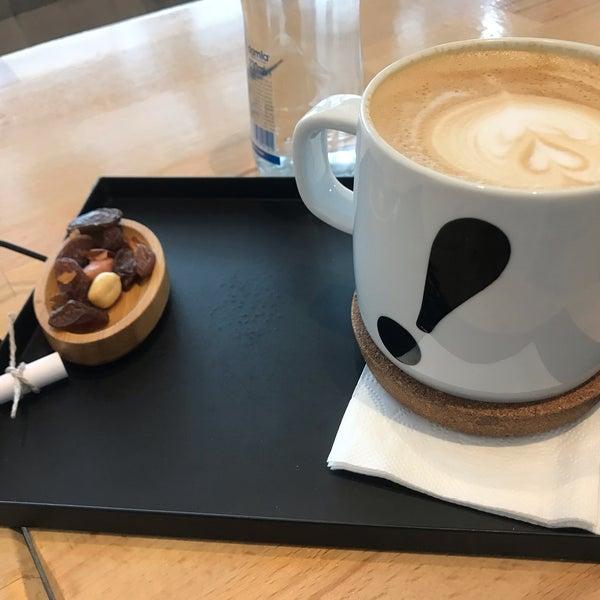 3/3/2019 tarihinde D S.ziyaretçi tarafından Coffee Project'de çekilen fotoğraf