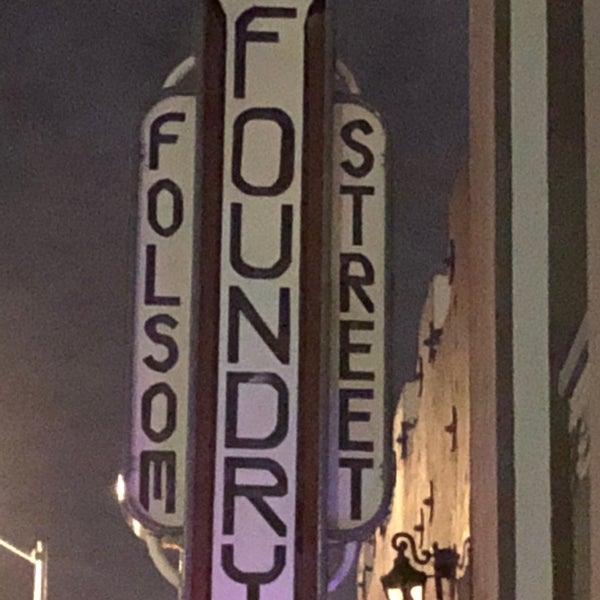 Photo prise au Folsom Street Foundry par Enoch L. le1/1/2018