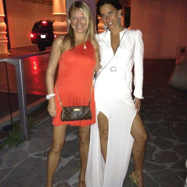 1/13/2013에 Albina B.님이 Bâoli Miami에서 찍은 사진