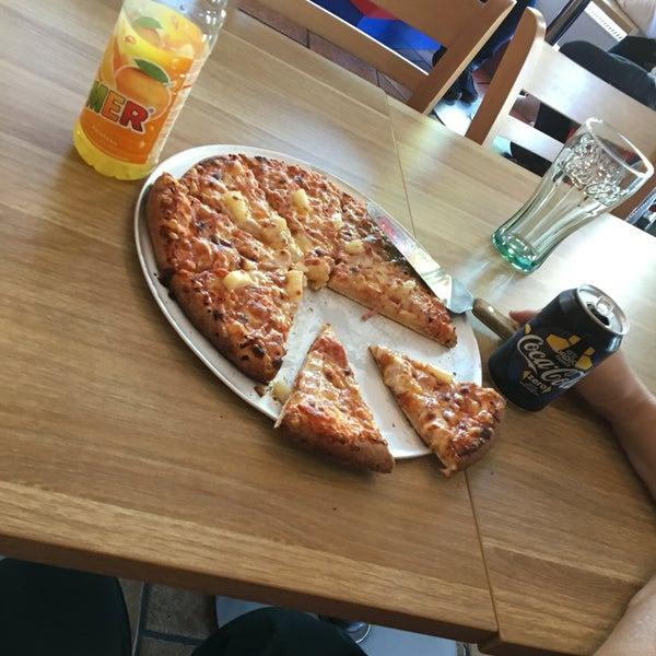 american pizza skövde