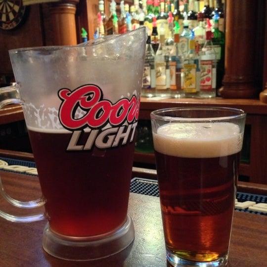 11/11/2012にFrank S.がPlaywright Irish Pubで撮った写真