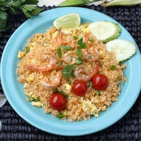 Thai Kitchen Temecula 27520 Ynez Rd Ste C1