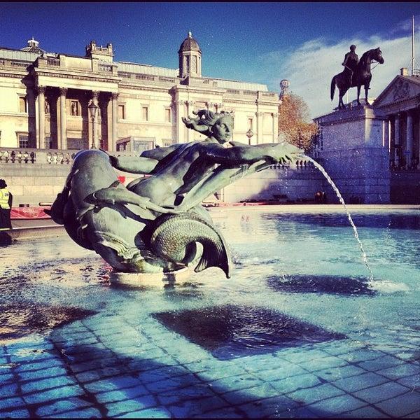 Photo prise au National Gallery par Marie K. le11/2/2012