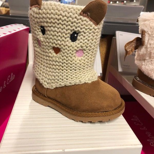 DSW Designer Shoe Warehouse - Обувной