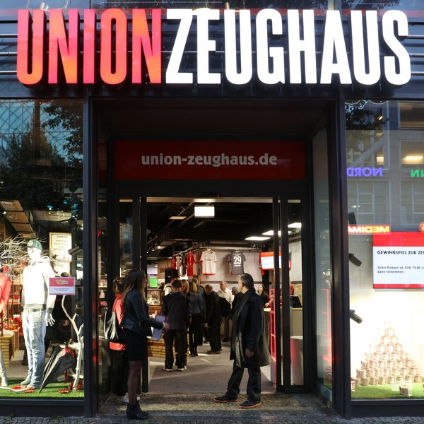 Union Zeughaus