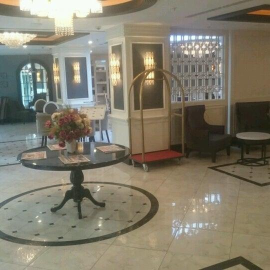 9/12/2016 tarihinde Alican G.ziyaretçi tarafından Mia Berre Hotels'de çekilen fotoğraf