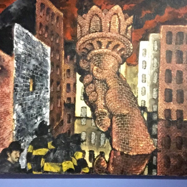 Foto scattata a Bronx Museum of the Arts da Abigail S. il 11/27/2015