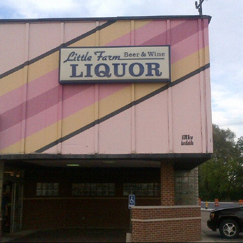 Little Farm Liquor Dayton Oh