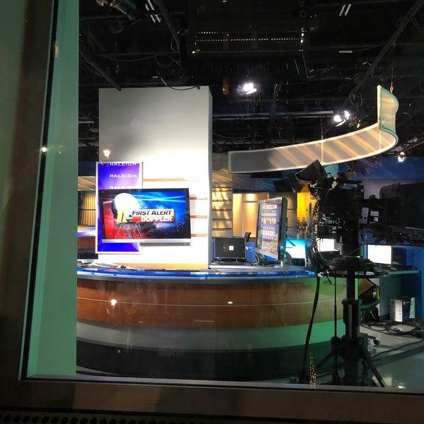 Photos at ABC11 Eyewitness News Raleigh - Central Raleigh