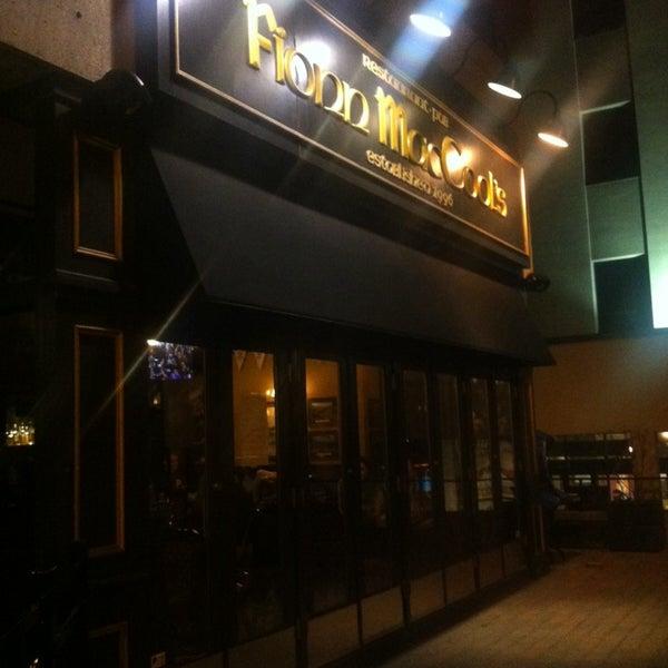 Fionn MacCool's Yonge & Davisville - Irish Pub in Davisville