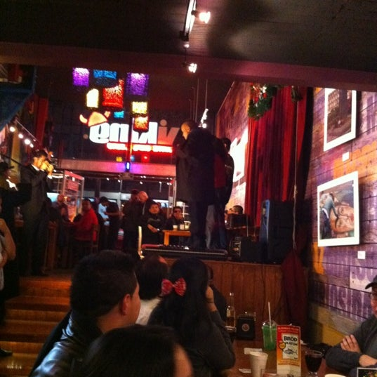 Foto tirada no(a) Viking - Arte Café Punto Zero por Luis O. em 12/7/2012