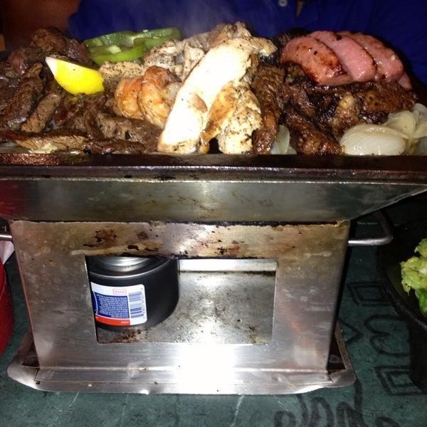 Doneraki - Mexican Restaurant in Gulfgate - Pine Valley