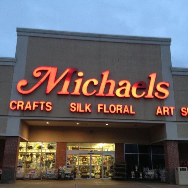 Michaels 869 Route 1