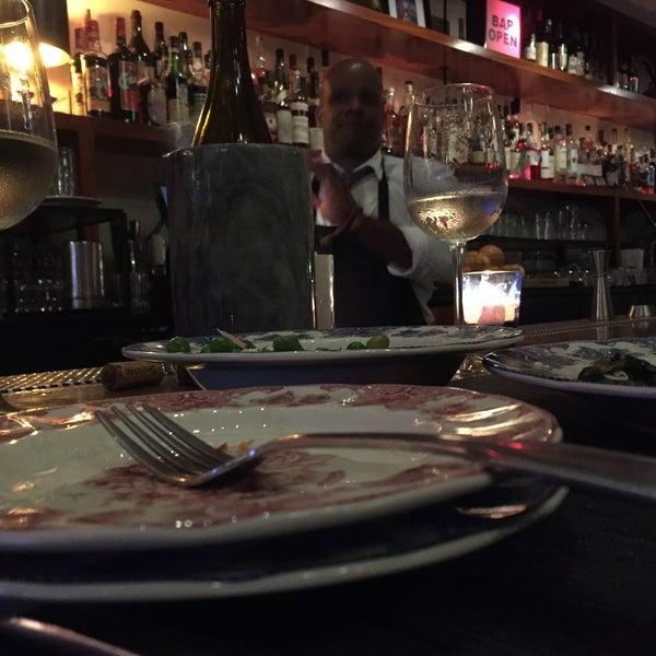 5/1/2015에 DAN C.님이 Ingo's Tasty Diner에서 찍은 사진