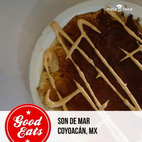 รูปภาพถ่ายที่ Son de Mar โดย Cristobal G. เมื่อ 3/4/2014