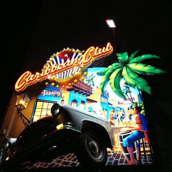 2/24/2013에 Pokrishka님이 Caribbean Club에서 찍은 사진