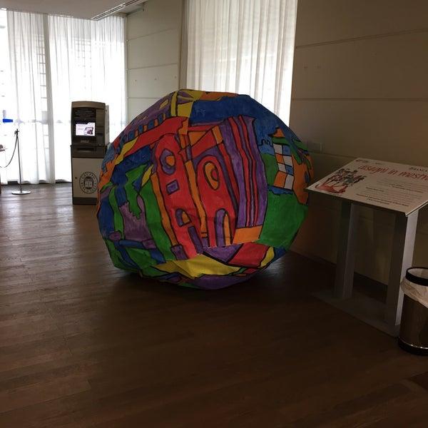 Sede Gruppo Banca Sella - Office