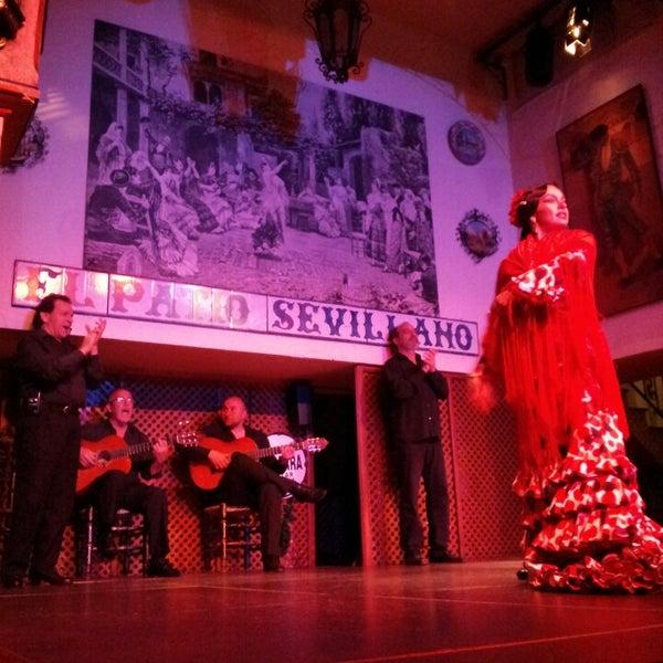 Photos At El Patio Sevillano Arenal Paseo De Cristobal Colon 11