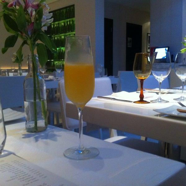 Foto tirada no(a) MIMO Restaurante por Lalai L. em 1/17/2013