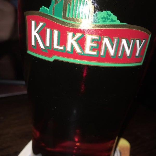Das Foto wurde bei Fritzpatrick's Irish Pub von Ben G. am 9/21/2018 aufgenommen