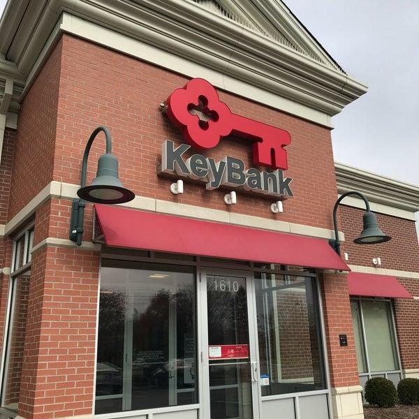 Photos at KeyBank ATM - 1610 W Oak St