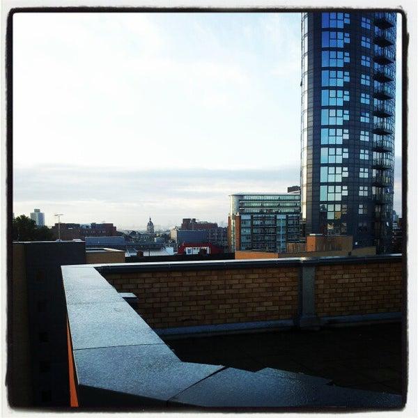 Photos at Marlin apartments - Stratford and New Town ...