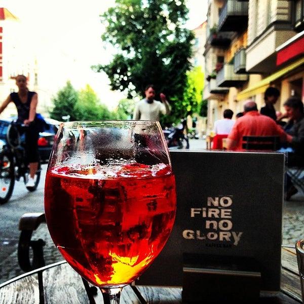 Photo prise au No Fire No Glory par Jorge D. le7/5/2013