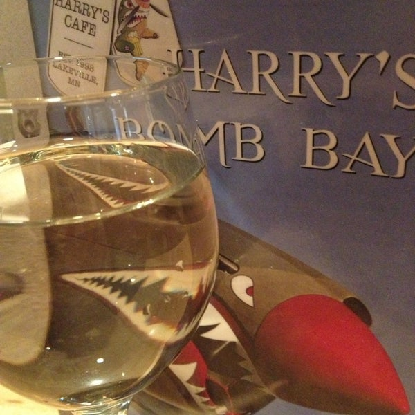 Harry S Cafe 20790 Keokuk Ave