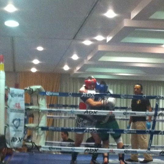 Foto tomada en Hotel Riazor por Israel F. el 10/8/2012