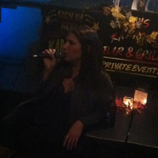 Foto tomada en Iggy's por Kyla P. el 10/18/2012