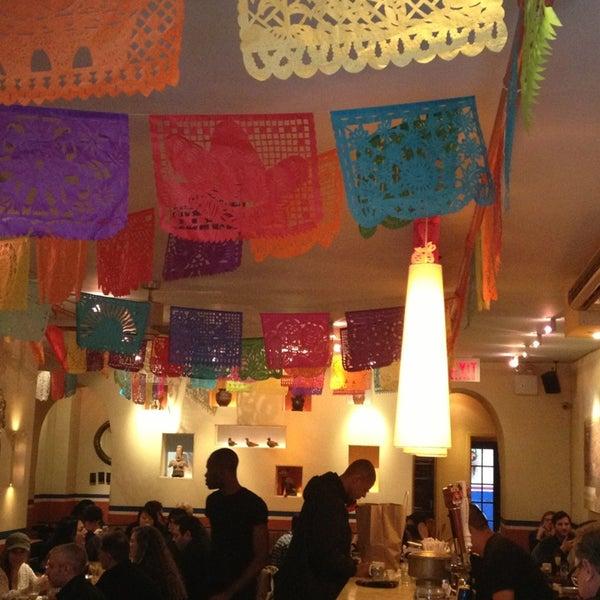 Foto tomada en La Palapa por Susan L. el 3/2/2013