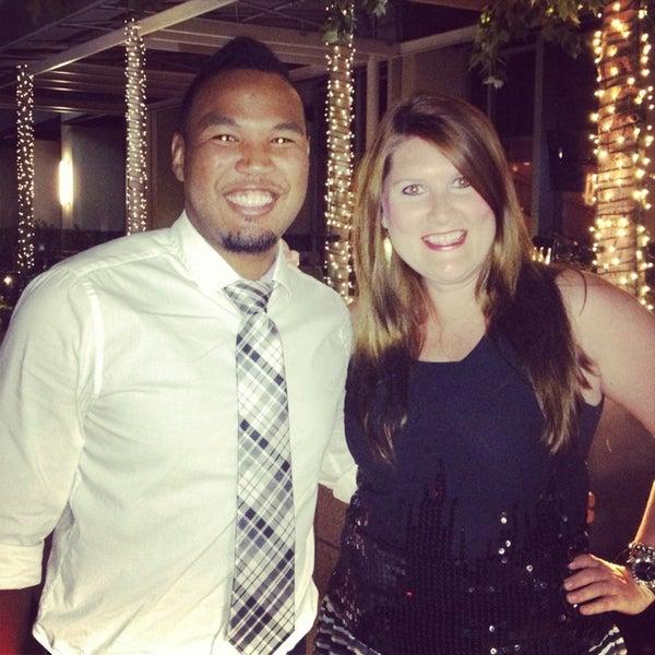 Photo prise au Dee Lincoln's Bubble Bar & Private Events par Nicole G. le8/25/2013