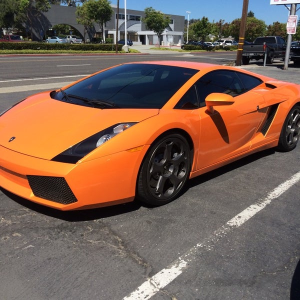 Photo Taken At San Francisco Sports Cars By Phillip K On 6 20