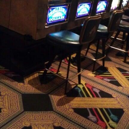Foto scattata a Greektown Casino-Hotel da Jack B. il 5/25/2013