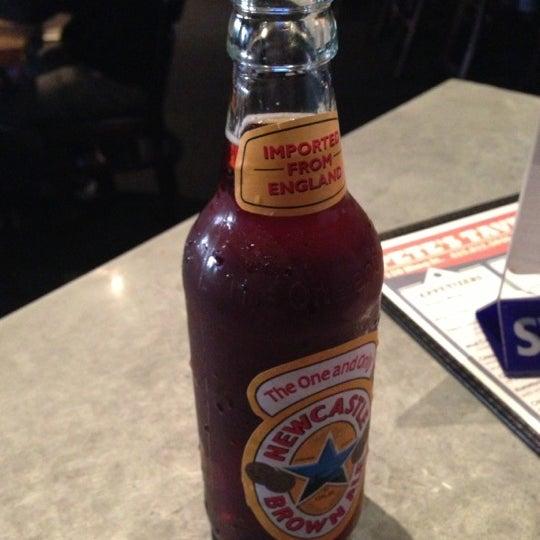 Photo prise au Pete's Tavern par Ulysses K. le9/27/2012