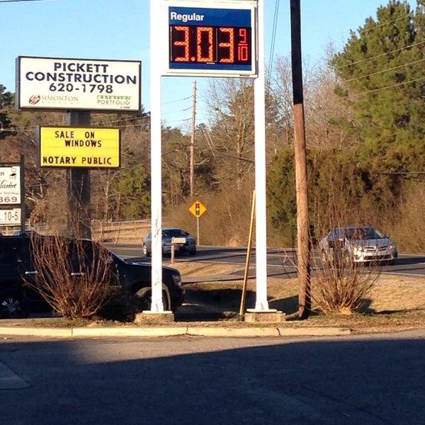 Photos at Exxon - Gas Station