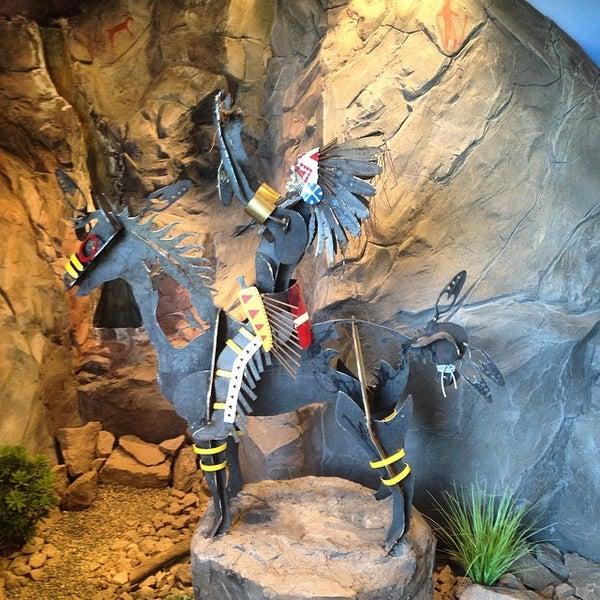 Das Foto wurde bei British Columbia Visitor Centre @ Osoyoos von Richard E. am 5/24/2014 aufgenommen