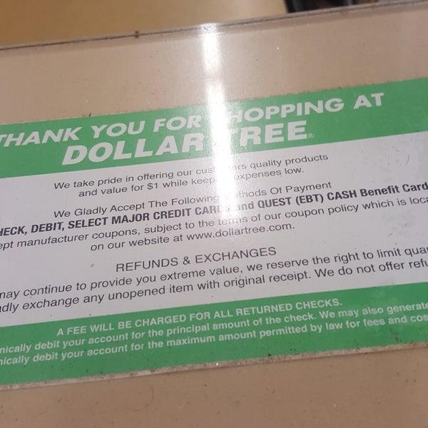 Photos at Dollar Tree - Southwest Dallas - 4 tips