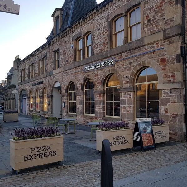 Photos At Pizzaexpress Inverness Highland